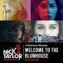 Artwork for Welcome to the Blumhouse: 4 Directors Share their Blumhouse Experience [Episode 60]