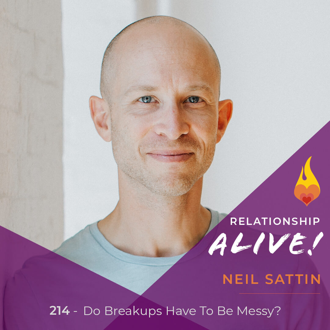 214: Do Breakups Have To Be Messy?