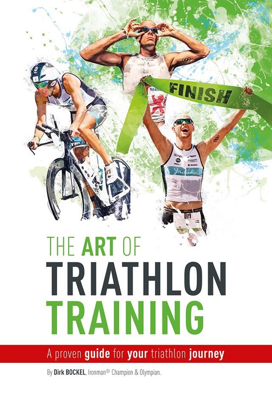 The Art of Triathlon Training