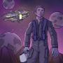 Artwork for Space Traders Online - Episode 1