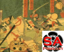 Artwork for EP23 Intro to Japanese History P14 - The Wars of Oda Nobunaga