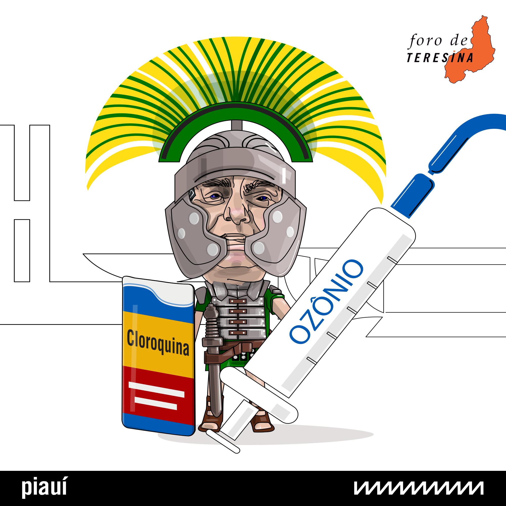 #112: A metamorfose de Bolsonaro