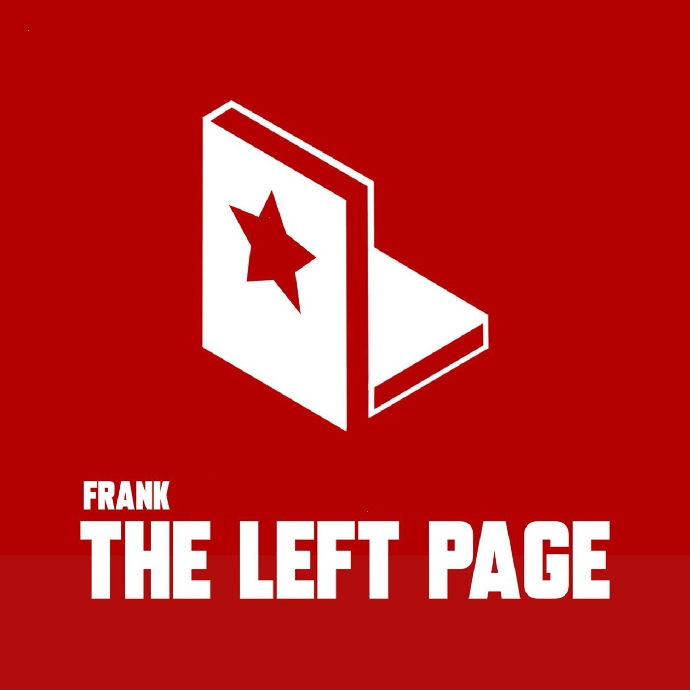 The Left Page show art