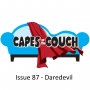 Artwork for Issue 87 - Daredevil