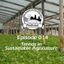 Artwork for 014 - Sustainable Agriculture