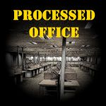 Processed Office (Ambient Rushton Podcast 91)