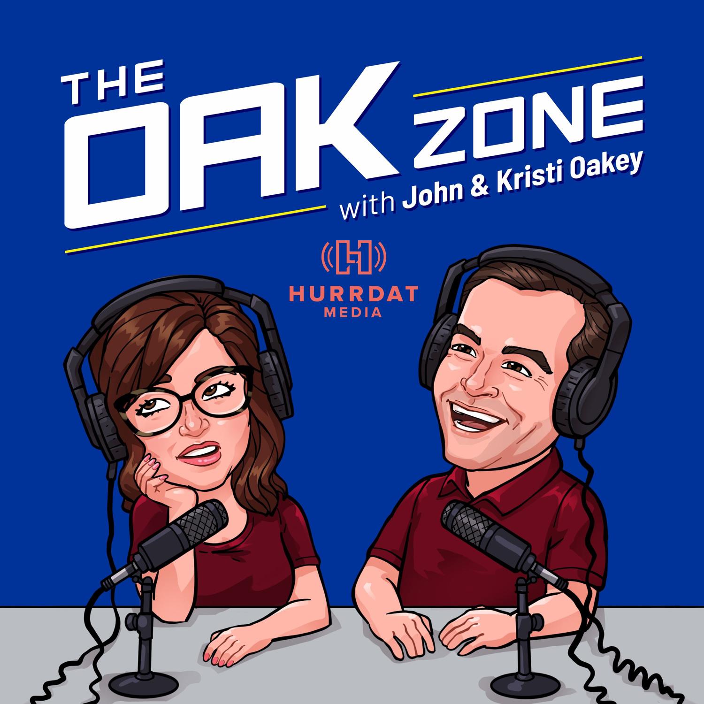 The Oak Zone show art