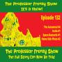 Artwork for The Professor Frenzy Show #132