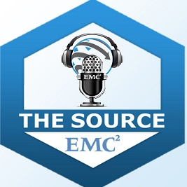 #16: Clouds, Code, Containers and EMC? Oh My!