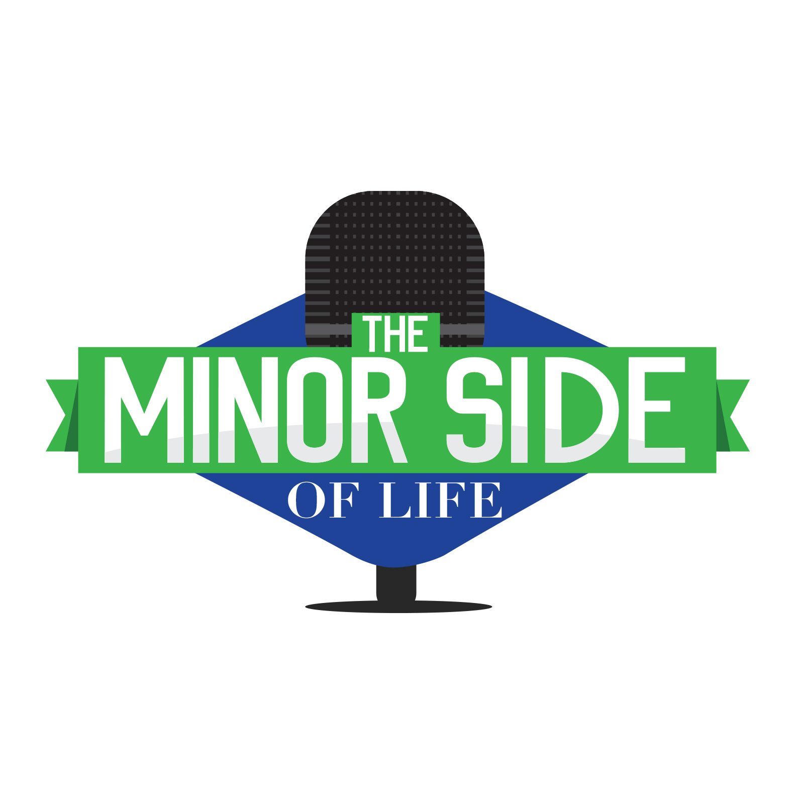 The Minor Side (of Life) show art