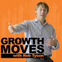 Artwork for The 4 Key Questions To Grow Your Sales with Cliff Farrah