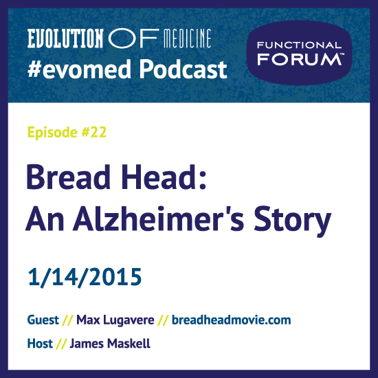 #2 Best Of 2015- Bread Head: An Alzheimer's Story