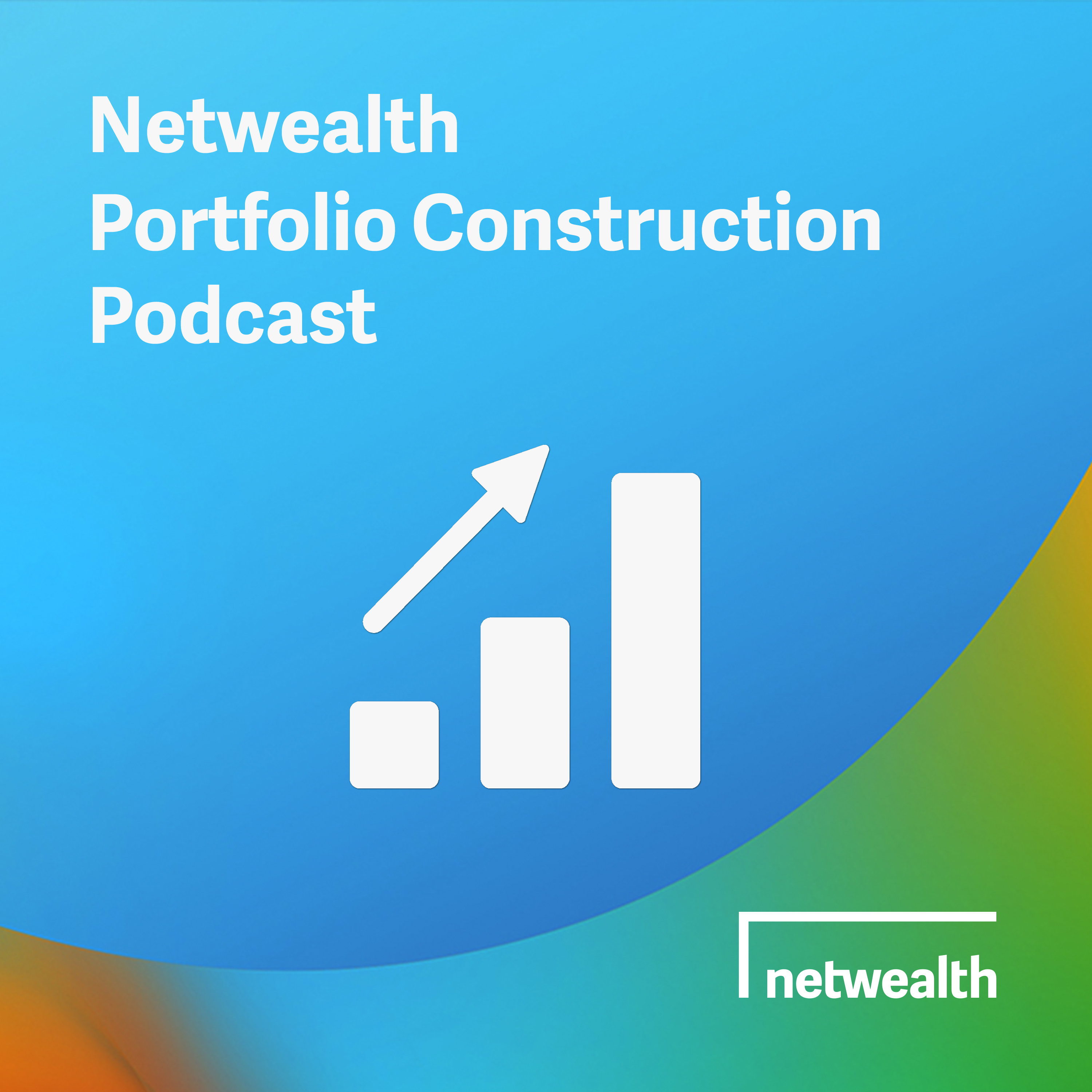 Artwork for Episode 4: Strengthening your portfolio with infrastructure