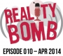 Artwork for Reality Bomb Episode 010