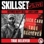 Artwork for Skillset Live Episode #129: Jack Carr