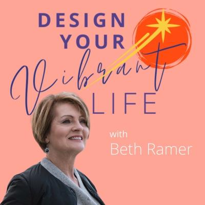 Design Your Vibrant Life show image