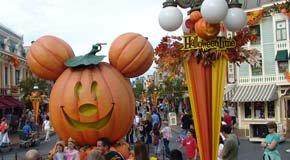 BDH #48 - Halloween Time at Disneyland
