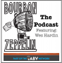 Artwork for Bourbon / Whiskey Zeppelin Show #26 – March 1, 2019 Issue