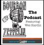 Artwork for Bourbon Zeppelin Presents The Great Bourbon Debate – Show #1