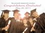 Artwork for Graduation Sunday 2011