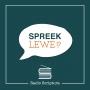 Artwork for Spreek Lewe?!