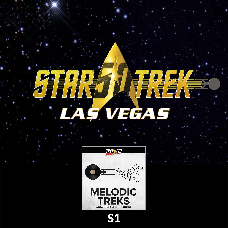 S1: A Las Vegas Quartet