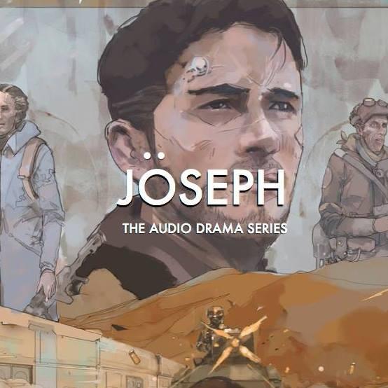"""""""    Joseph: Season 1 - The Revenge of Opus """" Podcast"""