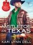 Artwork for Ep. #291 - Kari Lynn Dell, author of Mistletoe in Texas