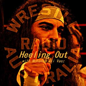 Heeling Out - S03E04 - Adam Brooks