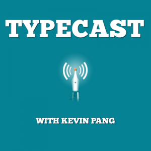 Typecast: A Show About Writing