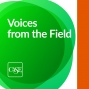 Artwork for Episode 1: Voices from the Field - A Conversation with Sue Cunningham