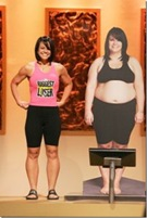 Biggest Loser Ali Vincent Weight Loss Tips