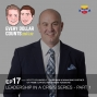 Artwork for Leadership Through Crisis Part 1: Scott Colangelo