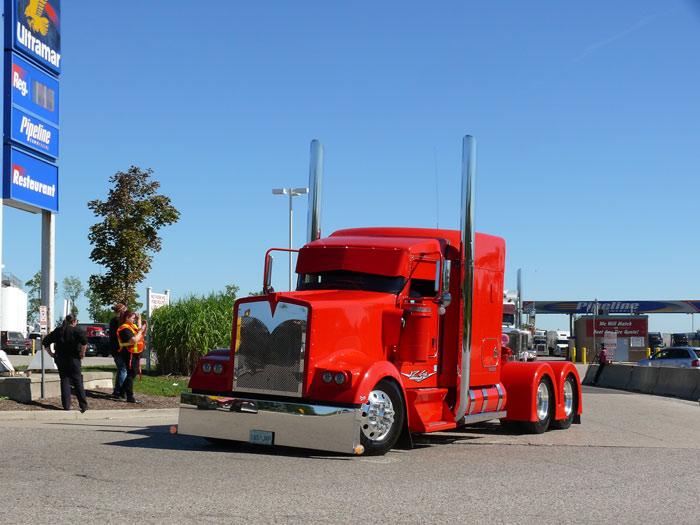 12 Gauge Trucking