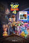 Artwork for Toy Story 4 | Four Seasons of Film Podcast | Ep. 302