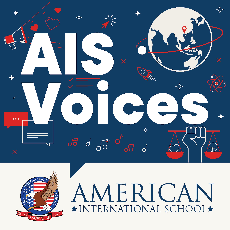 AIS Voices show art