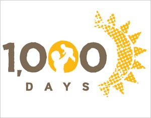 1000 Days - Week #18