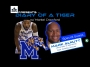 Artwork for Diary of a Tiger with Markel Crawford | Guest: Mark Alnutt, Asst. AD, Univ. of Memphis