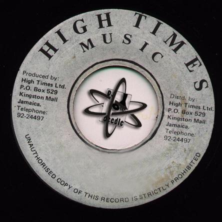 High Times (2014 Refix)