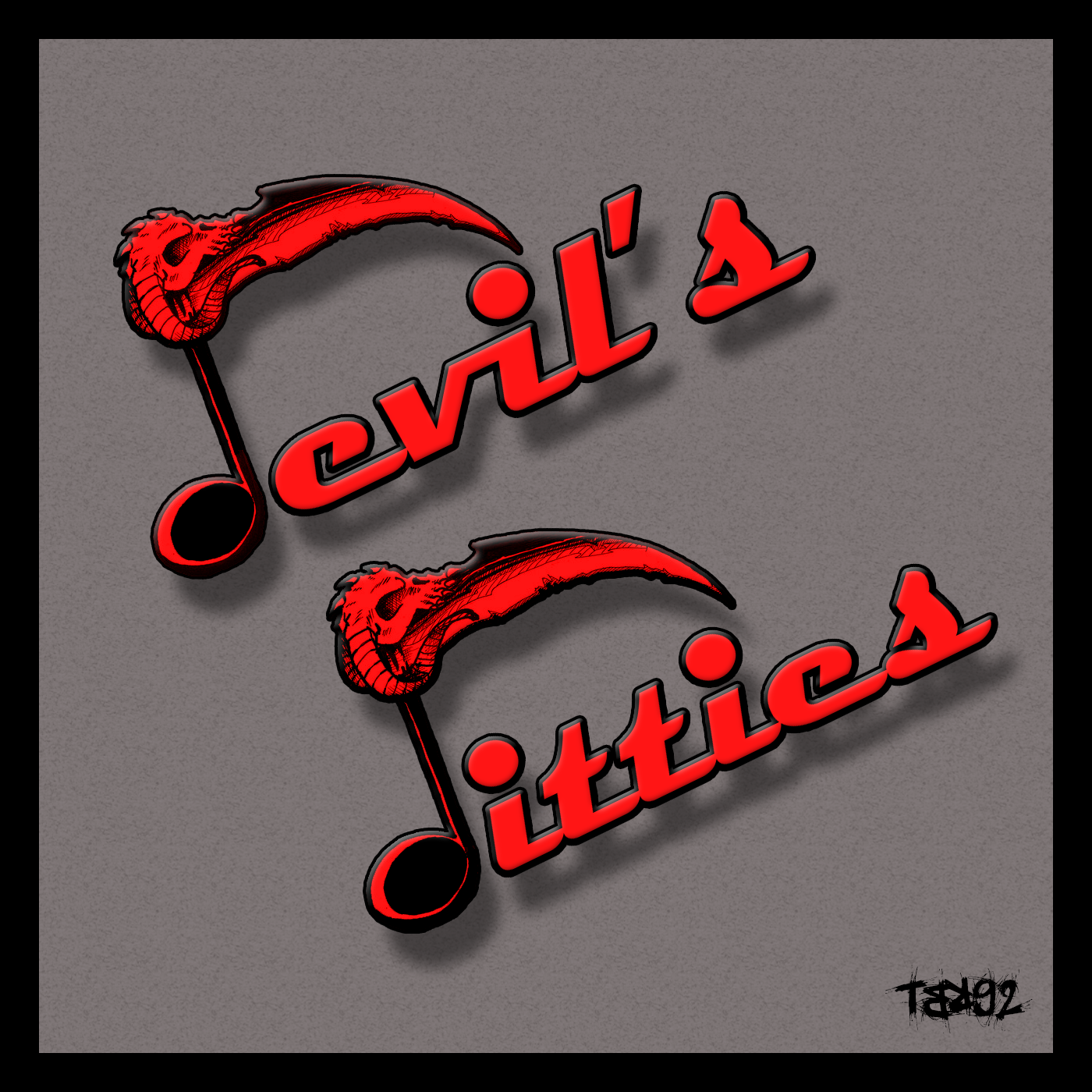 Episode 92 - Devil's Ditties