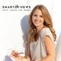 Artwork for SmartHER News-Episode 15-Jonathan Schanzer