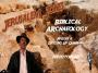 Artwork for Digging Up Qumran (Episode 11)