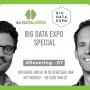Artwork for DTL– Big Data Expo special 7 – Integrate van AI in de strategie van het bedrijf – de case van Cz