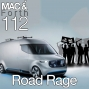 Artwork for The Mac & Forth Show 112 - Road Rage