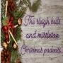 Artwork for Sleigh Bells & Mistletoe Christmas #5
