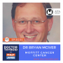 Artwork for 63: Slow Down and Do Not Rush⎢Thyroid Surgery with a Clear Mind, with Dr. Bryan McIver from Moffitt Cancer Center
