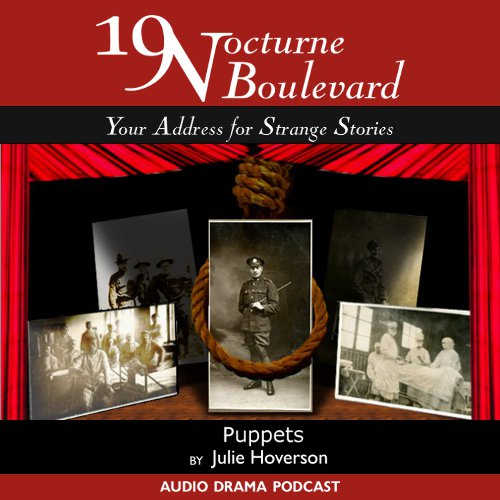 19 Nocturne Boulevard - Puppets