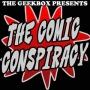 Artwork for The Comic Conspiracy: Episode 59