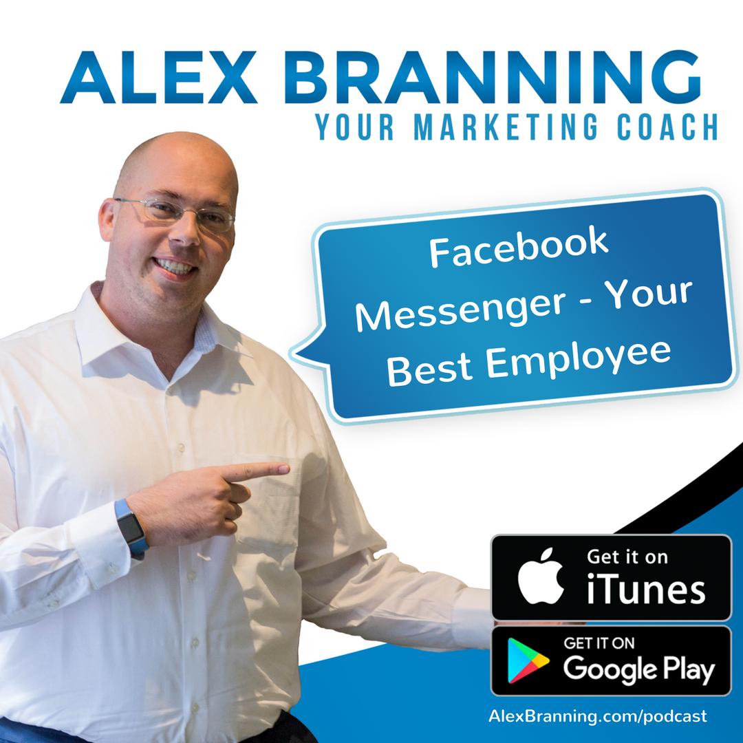 Artwork for Facebook  Messenger - Your Best Employee