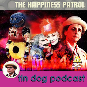 TDP 249: The Happiness Patrol